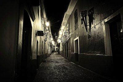 Tour de Leyendas y Misterios Granada