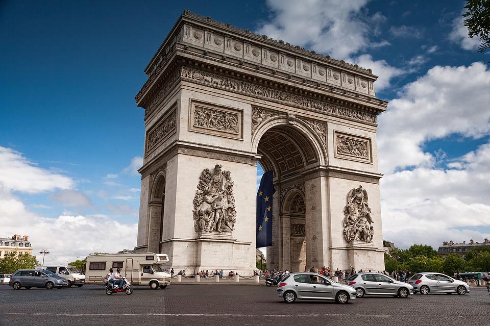 Tours en París