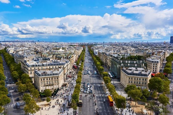 visitas guiadas Paris