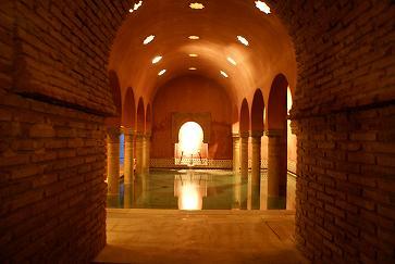 Baños Árabes Granada