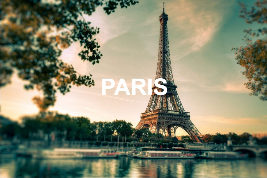 Visitas guiadas París